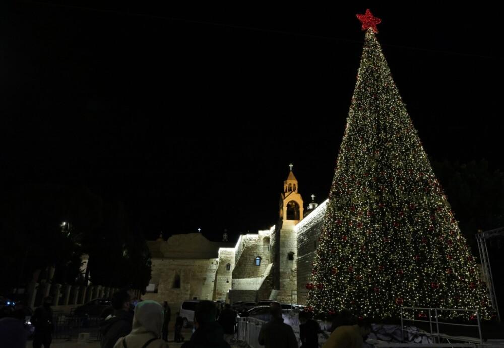 El árbol de Navidad de Belén afp (3).jpeg