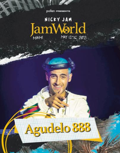 Jam World