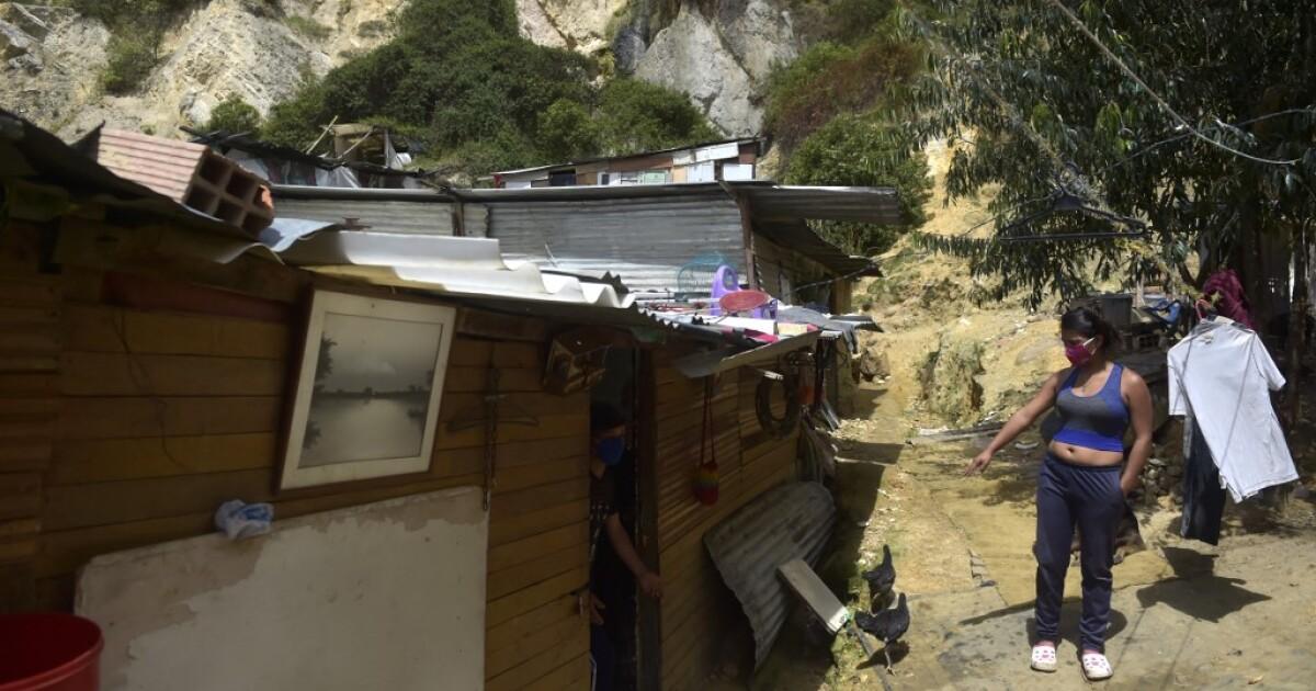 En Bogotá es más fácil caer en situación de pobreza: secretario Distrital  de Hacienda