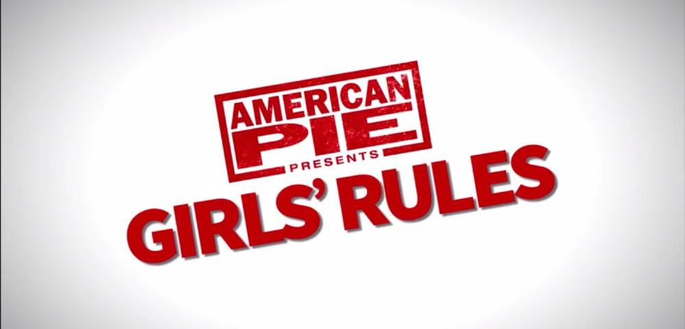 647879_American pie: Girls' rules