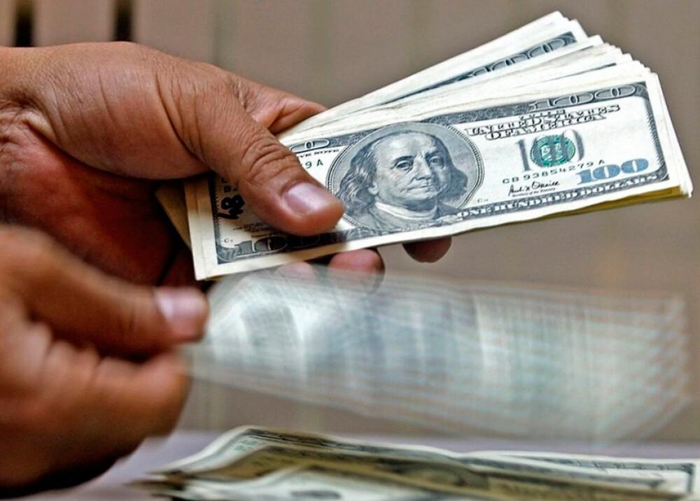 120339_BLU Radio. Dólares / Foto de referencia: AFP