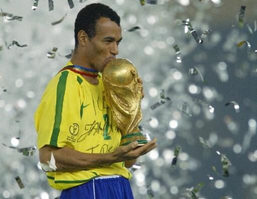 Brasil campeón del mundo