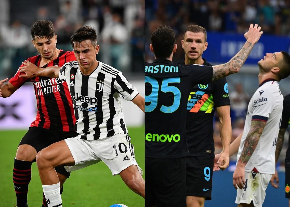 AC Milan Juventus e Inter de Milán Foto AFP.jpg
