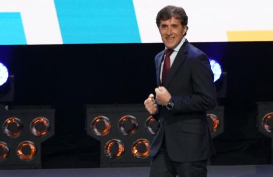 Pedro Delgado analizó el recorrido de la Vuelta a España 2021.