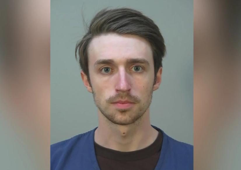 Chandler Halderson, joven acusado de matar a su padre y desmembrar el cuerpo