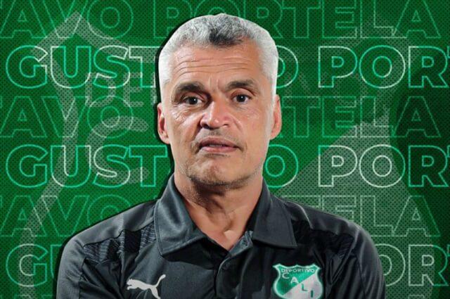 333001_Gustavo Portela, médico Deportivo Cali