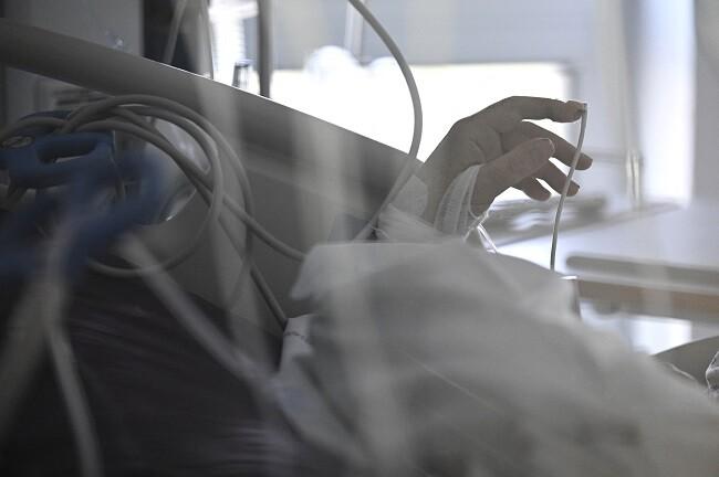 uci hospital covid