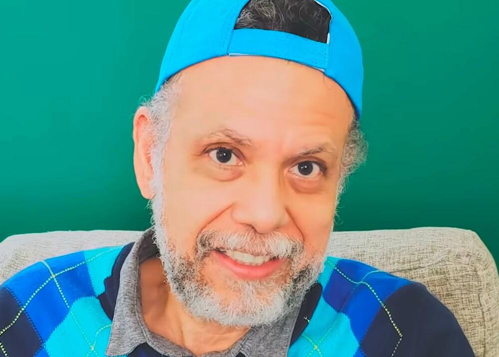 370331_Padre Alberto Linero // Foto: captura video YouTube Alberto Linero