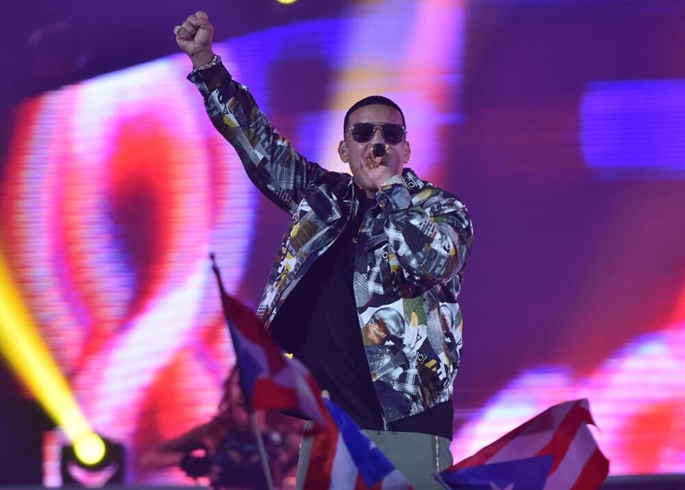 16360_La Kalle - Nuevo concurso musical de Daddy Yankee - Foto AFP
