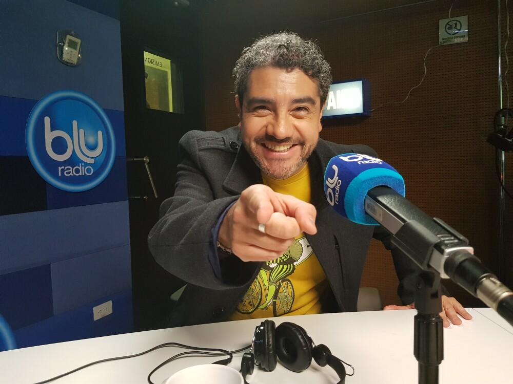 295717_BLU Radio. Mauricio Quintero / Foto: BLU Radio