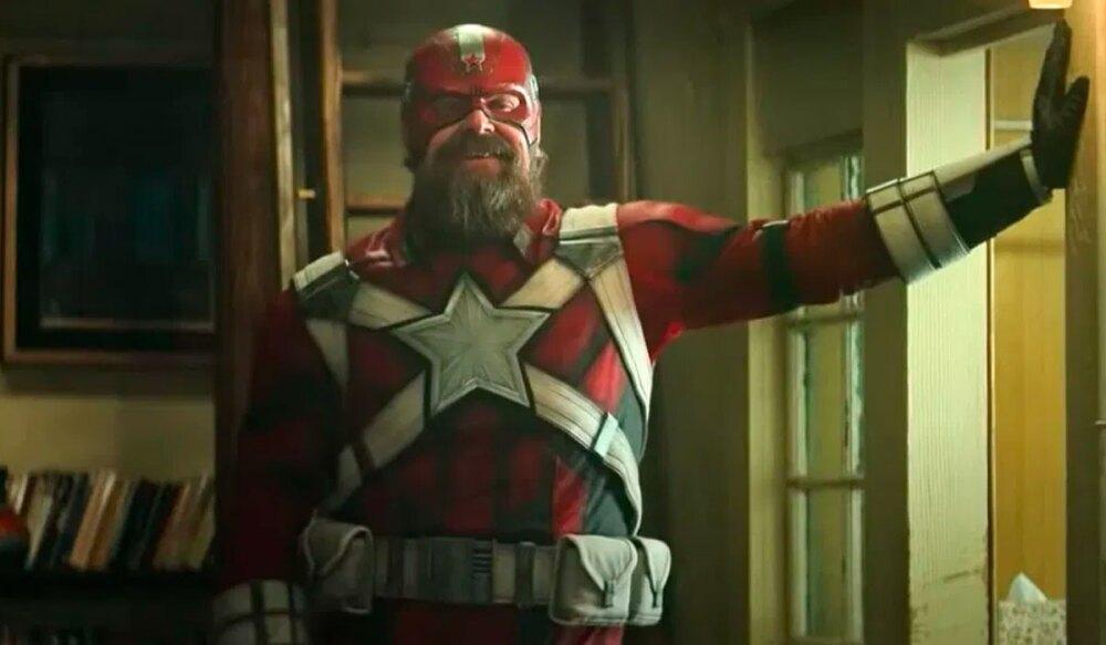 Black-Widow-Guardian-Rojo, uno de los superhéroes comunistas de Marvel.