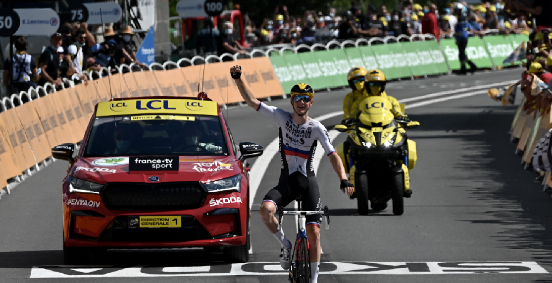 Tour de Francia 2021 en vivo: etapas, clasificaciones y recorrido