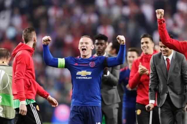 335032_Wayne Rooney, delantero inglés.