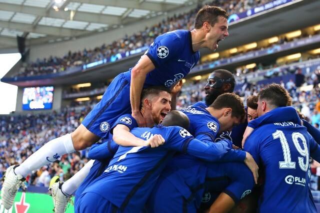 Chelsea se coronó campeón de la Uefa Champions League 2020/21