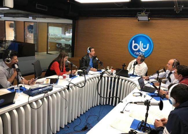 357109_BLU Radio // Blog Deportivo // Foto: BLU Radio