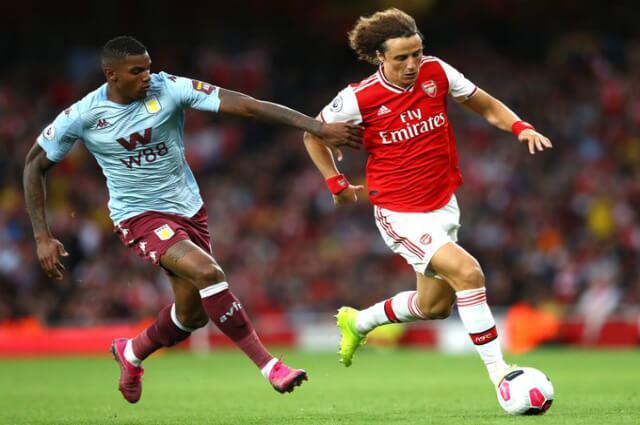 321429_Arsenal vs Aston Villa