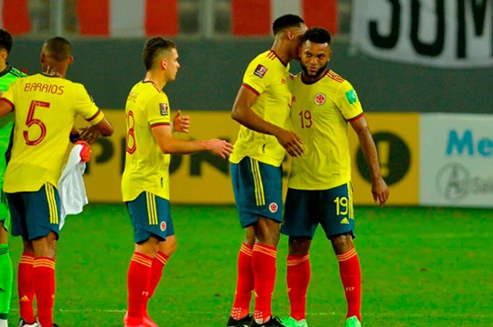 El compromiso Colombia vs. Uruguay en la Copa América podrá vivirlo a través de Gol Caracol y GRATIS en www.GolCaracol.com, a partir de las 5:00 p.m.