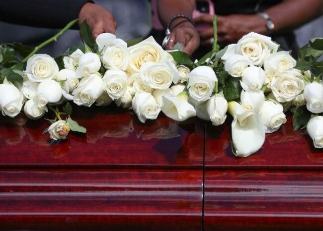 373047_Funeral, Imagen de referencia / AFP