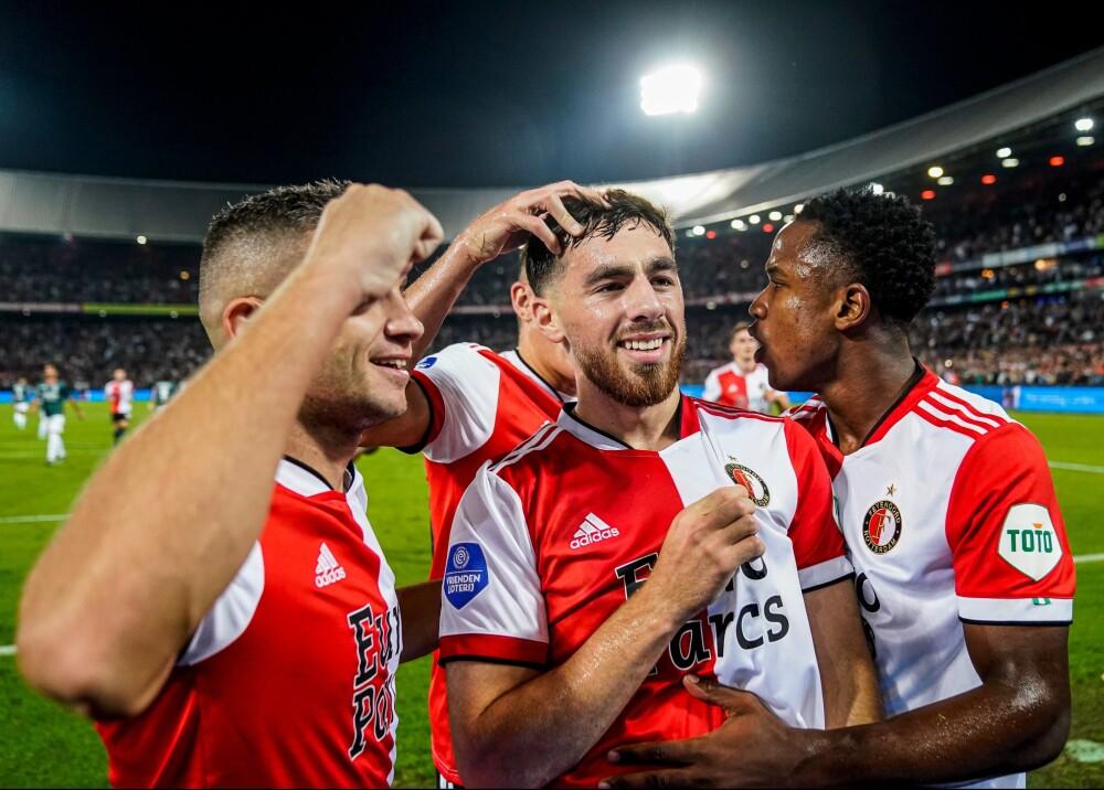 Luis Sinisterra con el Feyenoord Foto Feyenoord.jpg