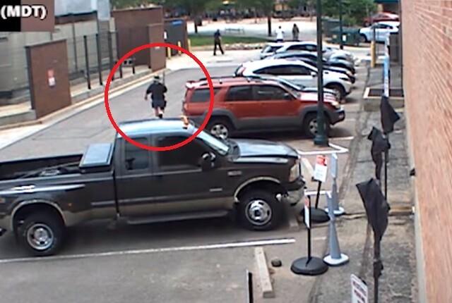 Desarmó a atacante que asesinó un policía y terminó muerto a manos de otro oficial