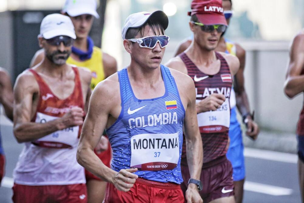José Montaña