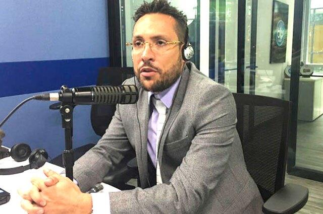 Carlos Ramos Corena