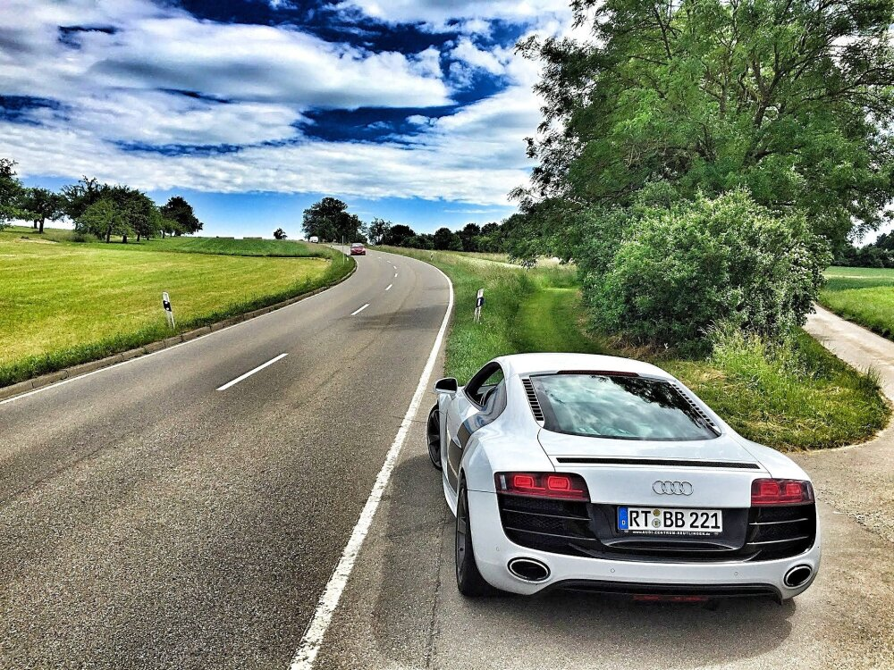 Carro Audi