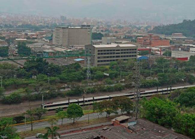 372609_Metro Medellín / BLU Radio