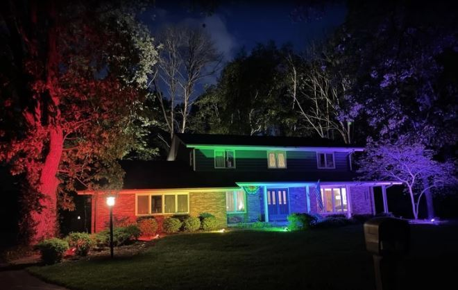 Casa LGBTIQ