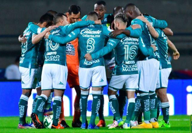 Club León Equipo 111220 Twitter E.JPG