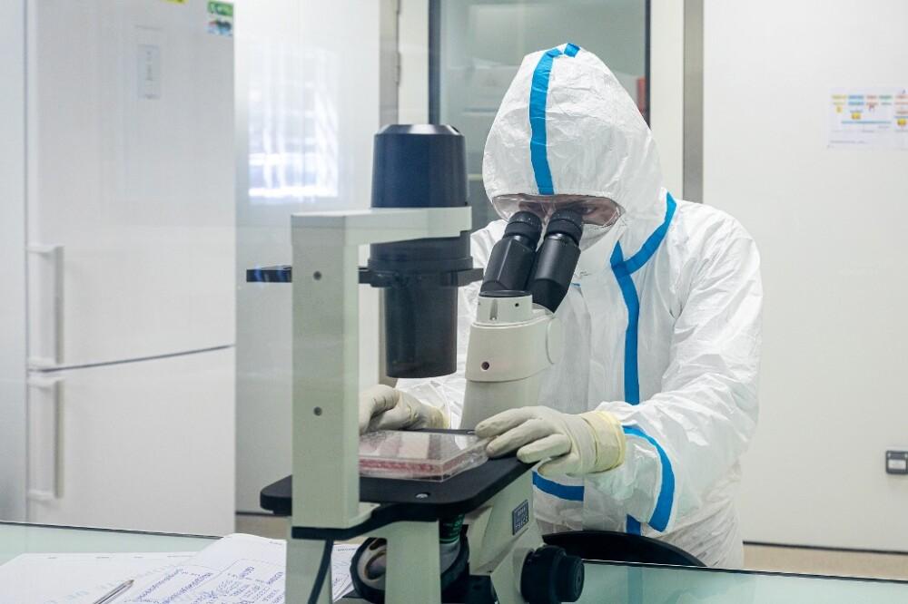 Reporte Coronavirus COVID-19 en Colombia 8 de febrero