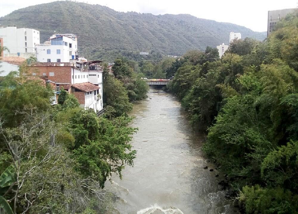 362583_Río Fonce de San Gil / Foto: Hotel San Gil