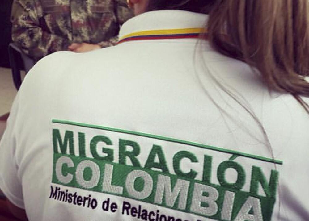 145737_BLU Radio. Foto de referencia: Migración Colombia