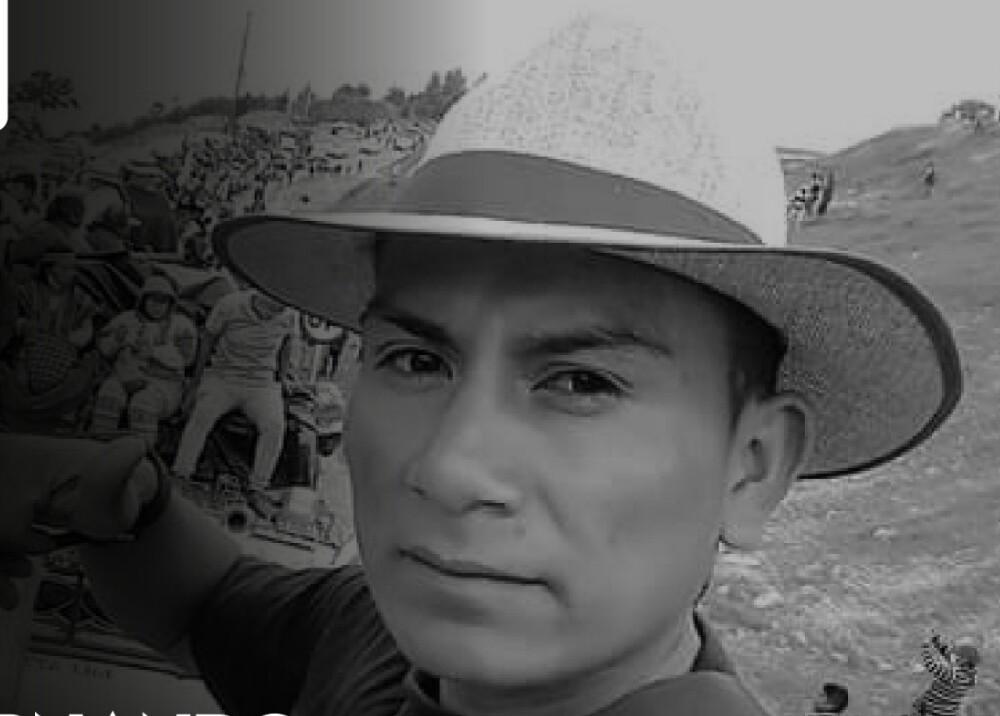 Fernando Trochez excombatiente foto farc.jpg