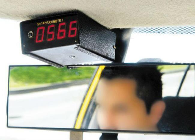 322327_BLU Radio. Taximetro // Foto: El Espectador