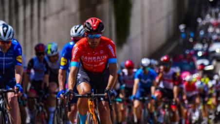 Mikel Landa no estará en el Tour de Francia 2021.