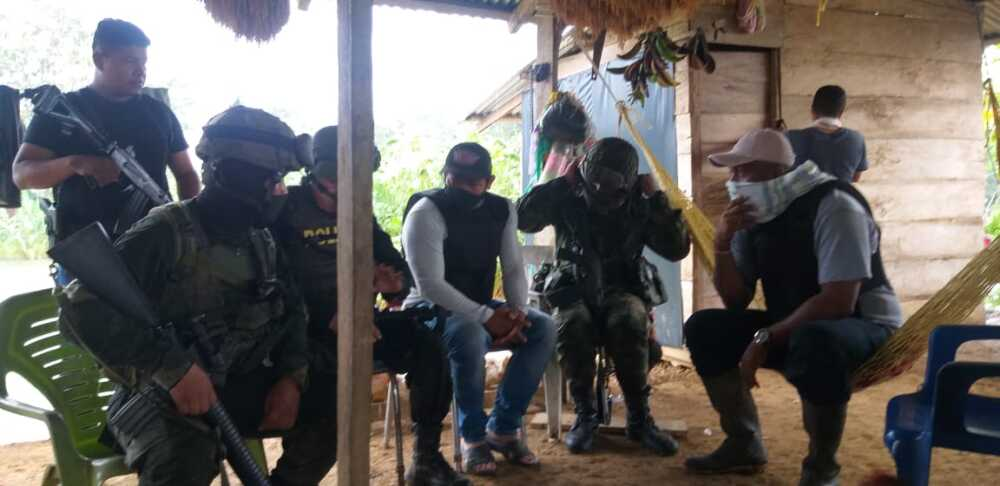 Reclamante de tierras secuestrado en Urabá había denunciado reducción de su esquema