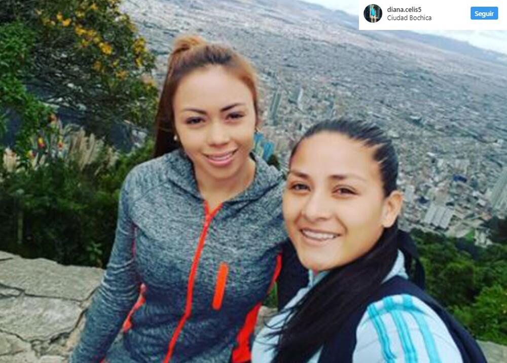 4691_La Kalle Epa Colombia se va a casar con la futbolista Diana Celis - Foto - Instagram diana.celis5