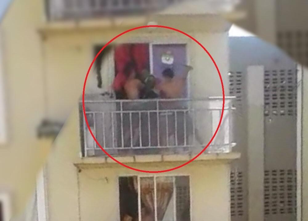 video de policia apuñalado en barranquilla.jpg