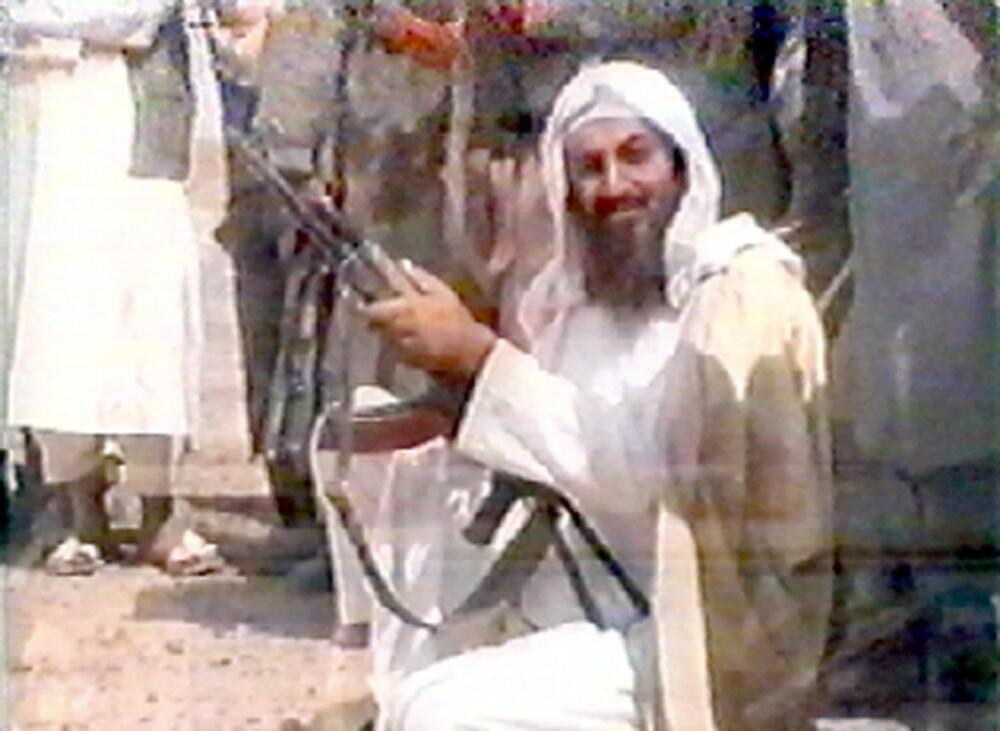 AFGHANISTAN-US-ATTACKS-BIN LADEN