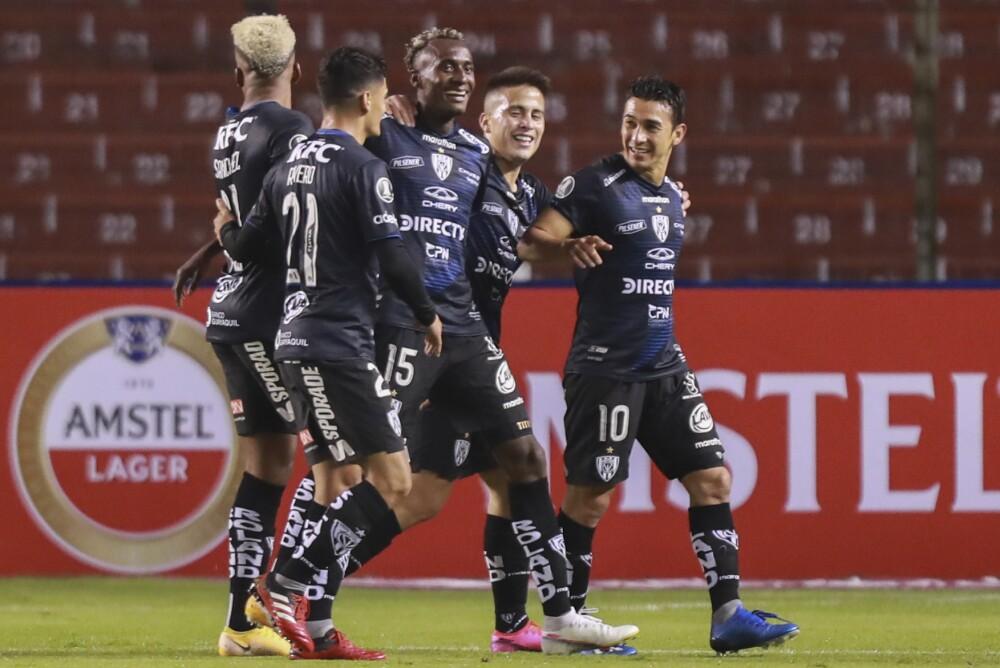 Independiente del Valle / AFP