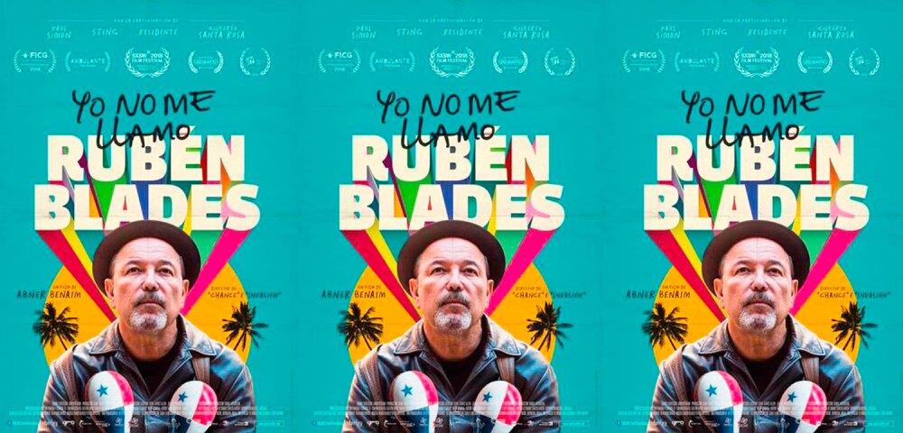 635270_Foto Cortesía Apertura Films / Yo no me llamo Rubén Blades