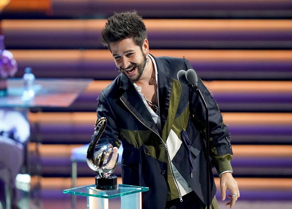 Univision's 33rd Edition of Premio Lo Nuestro a la M�sica Latina - Show