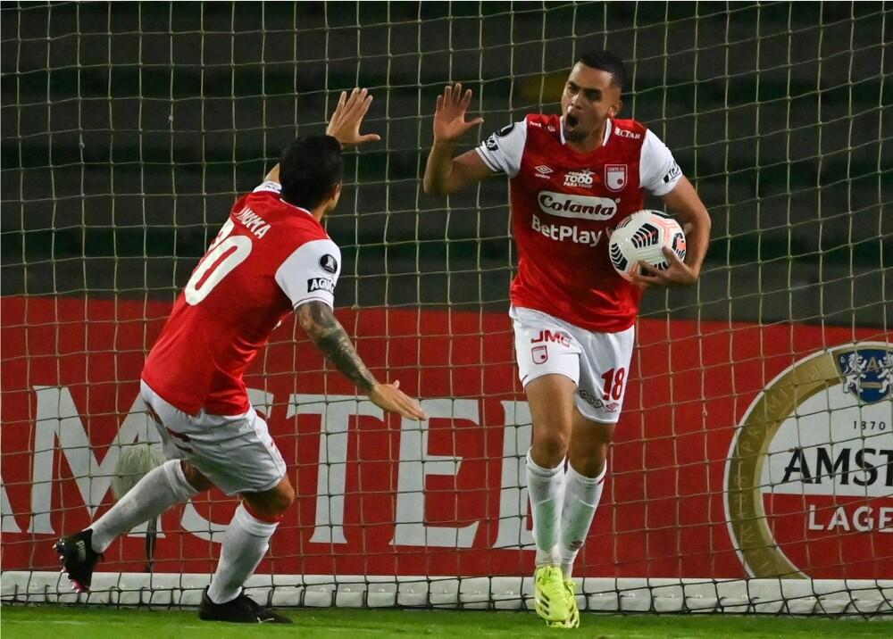 Independiente Santa Fe Foto AFP.jpg