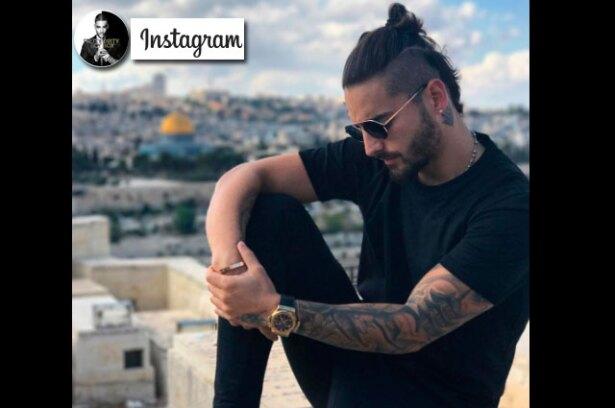 @maluma en Instagram