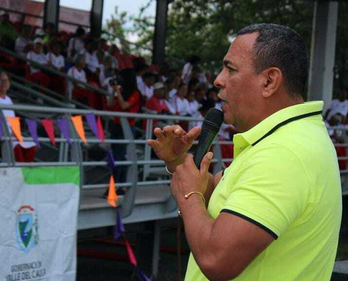 Jhon Jairo Santamaría,  alcalde de yumbo.jpeg