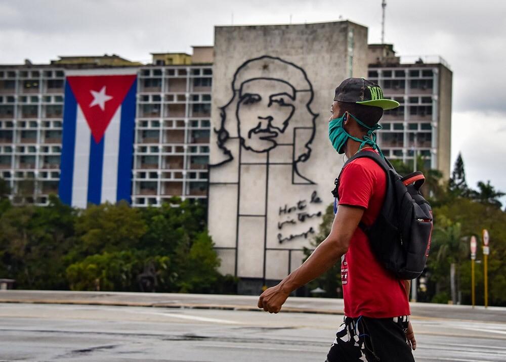 363776_Cuba // Foto referencia: AFP