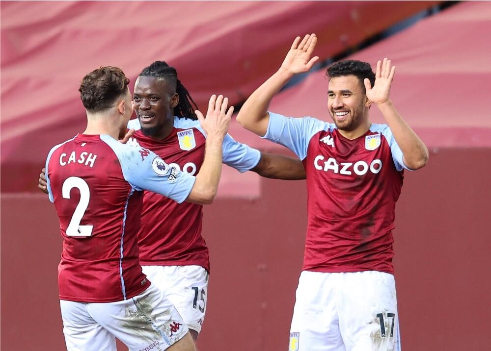 Aston Villa Foto AFP.jpg
