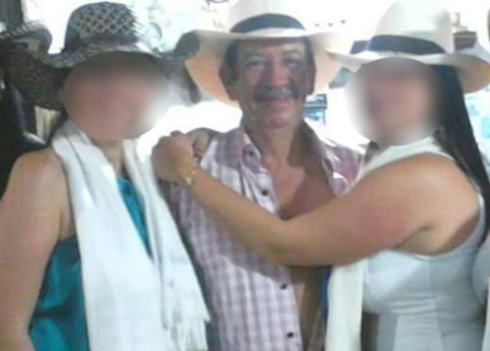 281678_Blu Radio / Familia de comerciante secuestrado en Cairo Valle habría pagado por su liberación. Foto: Cortesía.