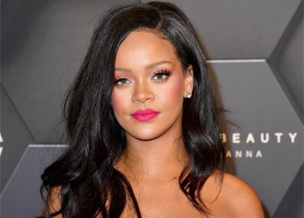 320844_BLU Radio. Rihanna / Foto: AFP